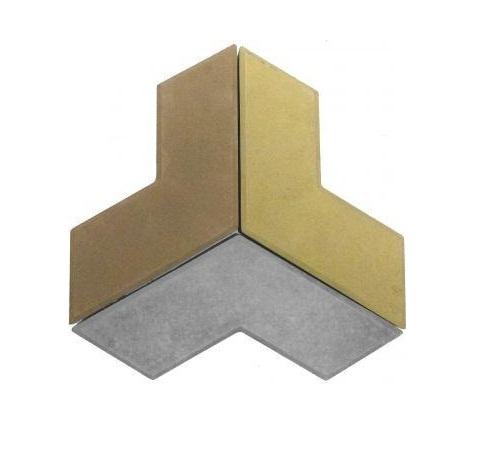 1 3 D Car Porch Tiles Design Tuff Tiles Size in Pakistan