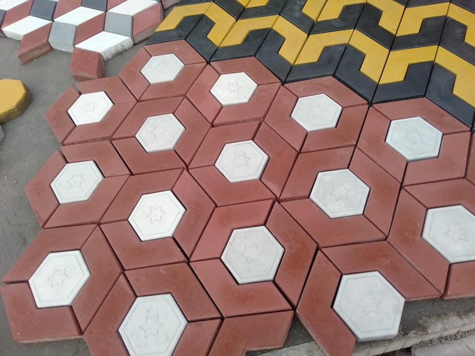 3d driveway pavers floor tiles price in pakistan
