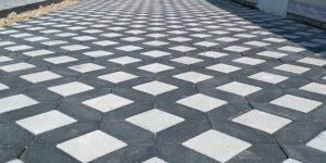 New Pavers Mosaic Tiles Design
