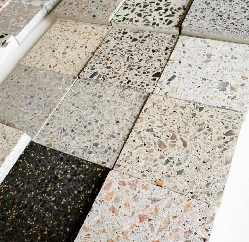 Terrazzo Floor Tiles Price in Islamabad