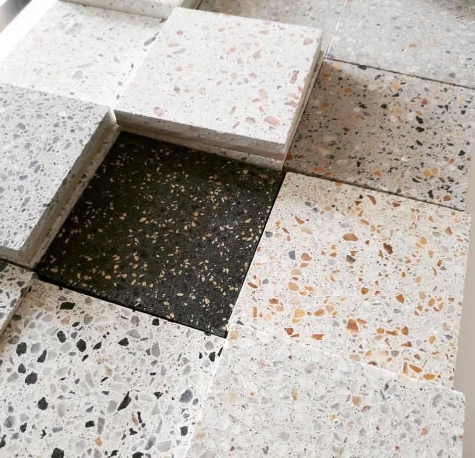 Terrazzo Floor Tiles in Pakistan Terrazzo Flooring Tiles Design