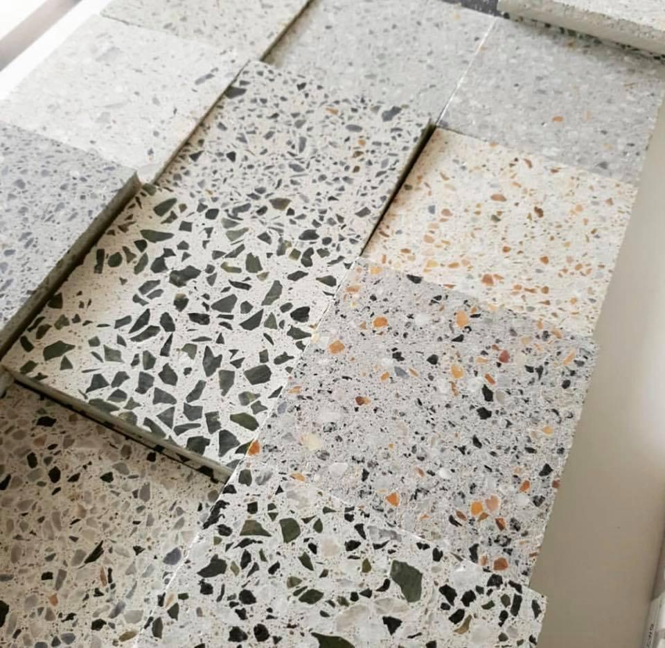 Terrazzo Floor Tiles in Pakistan Terrazzo Flooring in Pakistan