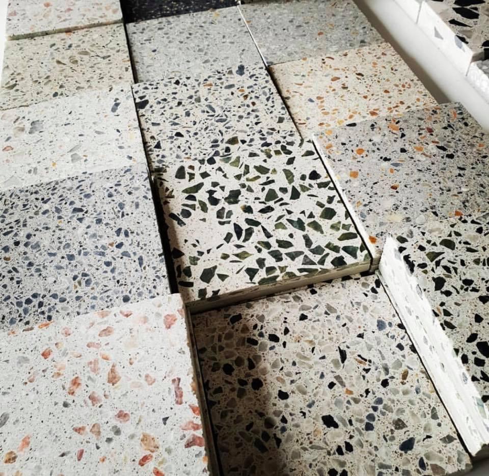Terrazzo Floor Tiles in Pakistan terrazzo tiles specification