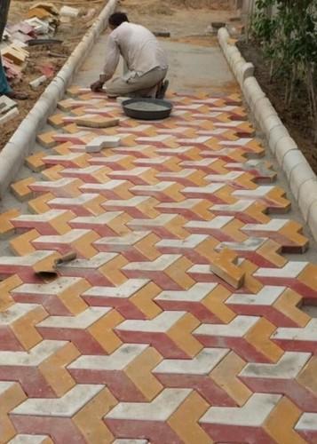 tuff pavers tiles installation cement tiles price in pakistan