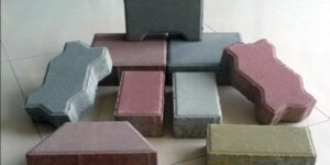 Concrete Paver Tiles Designs