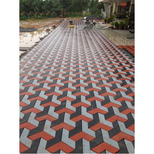 Exterior Floor Footpath Tiles Price in Pakistan Images