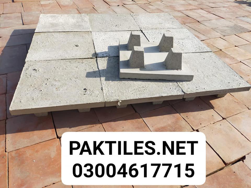 Heat Insulation Roof Top Tiles Price in Pakistan Images (3)