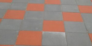 Outdoor Walkway Floor Tiles in Pakistan