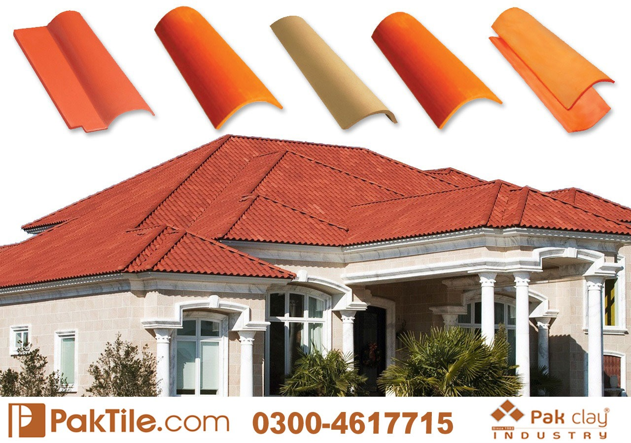 Pak Clay Natural Khaprail Tiles in Islamabad Pakistan