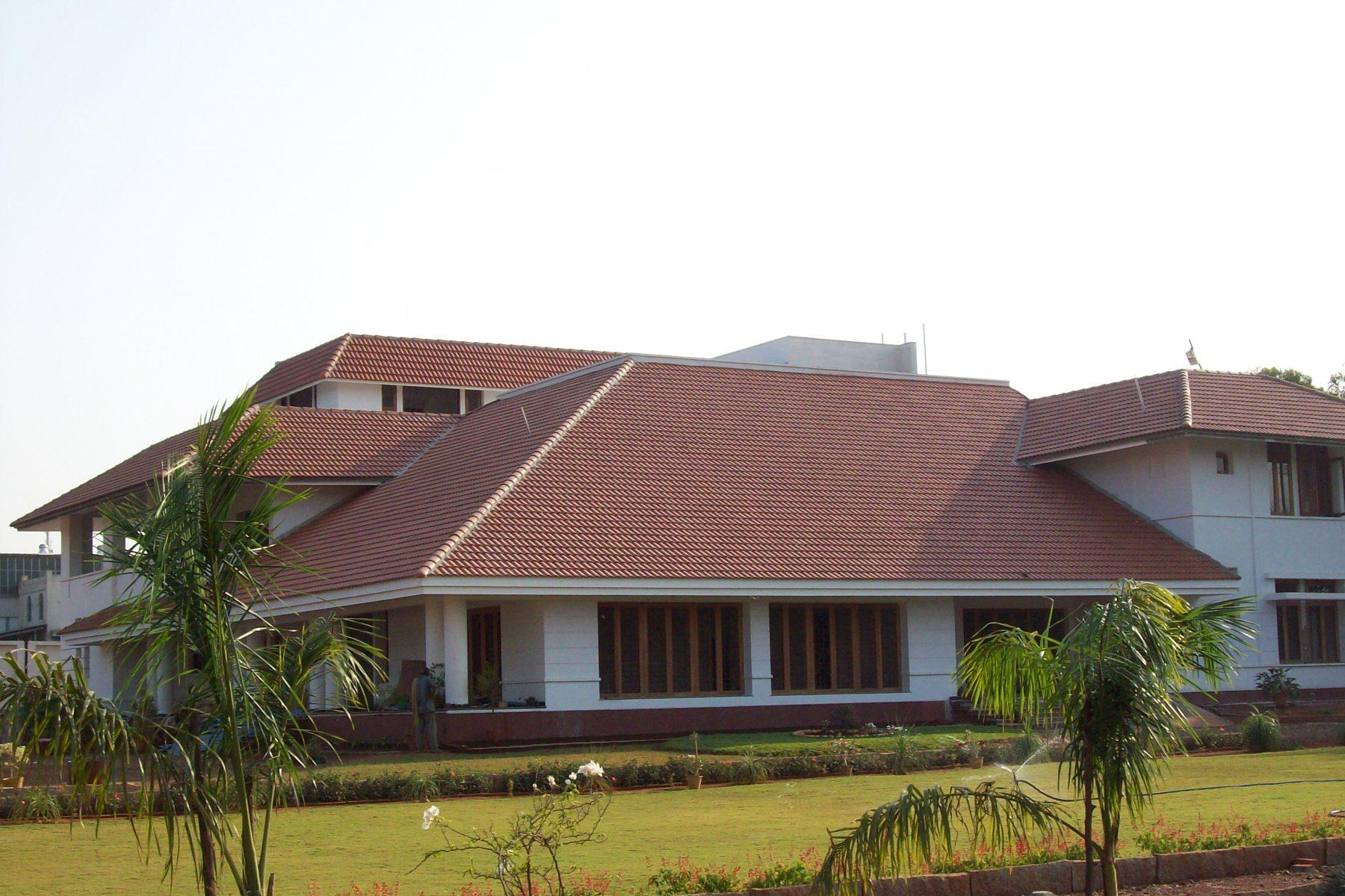 Cement Khaprail Tile in Rawalpindi