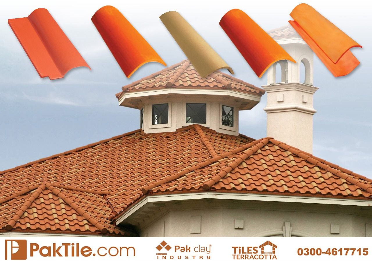 Natural Khaprai Tile in Rawalpindi Heat Insulation Roof Tiles in Pakistan