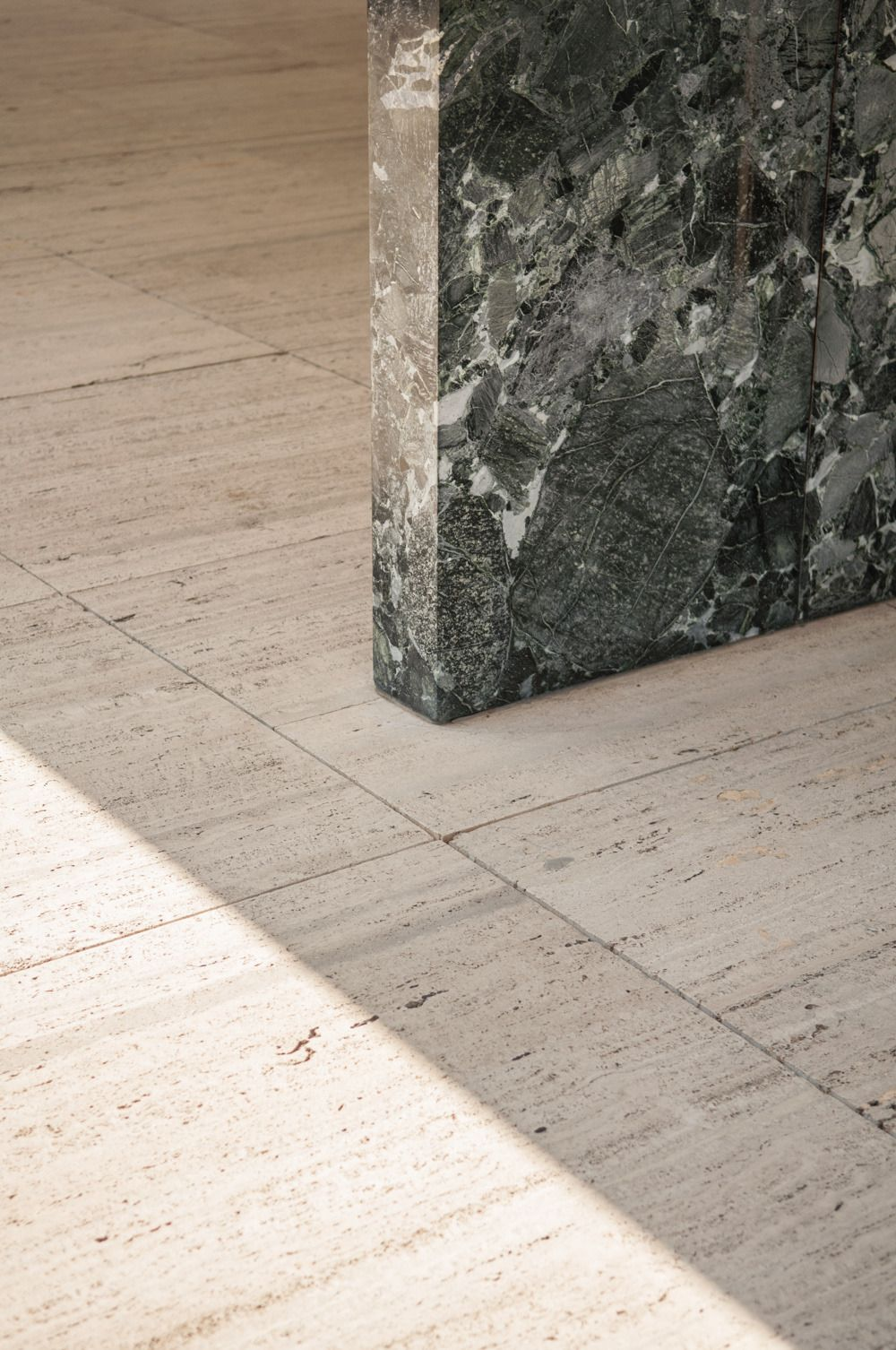 Pak Clay Travertine Marble Floor Tiles White Colors with Texture Price in Pakistan