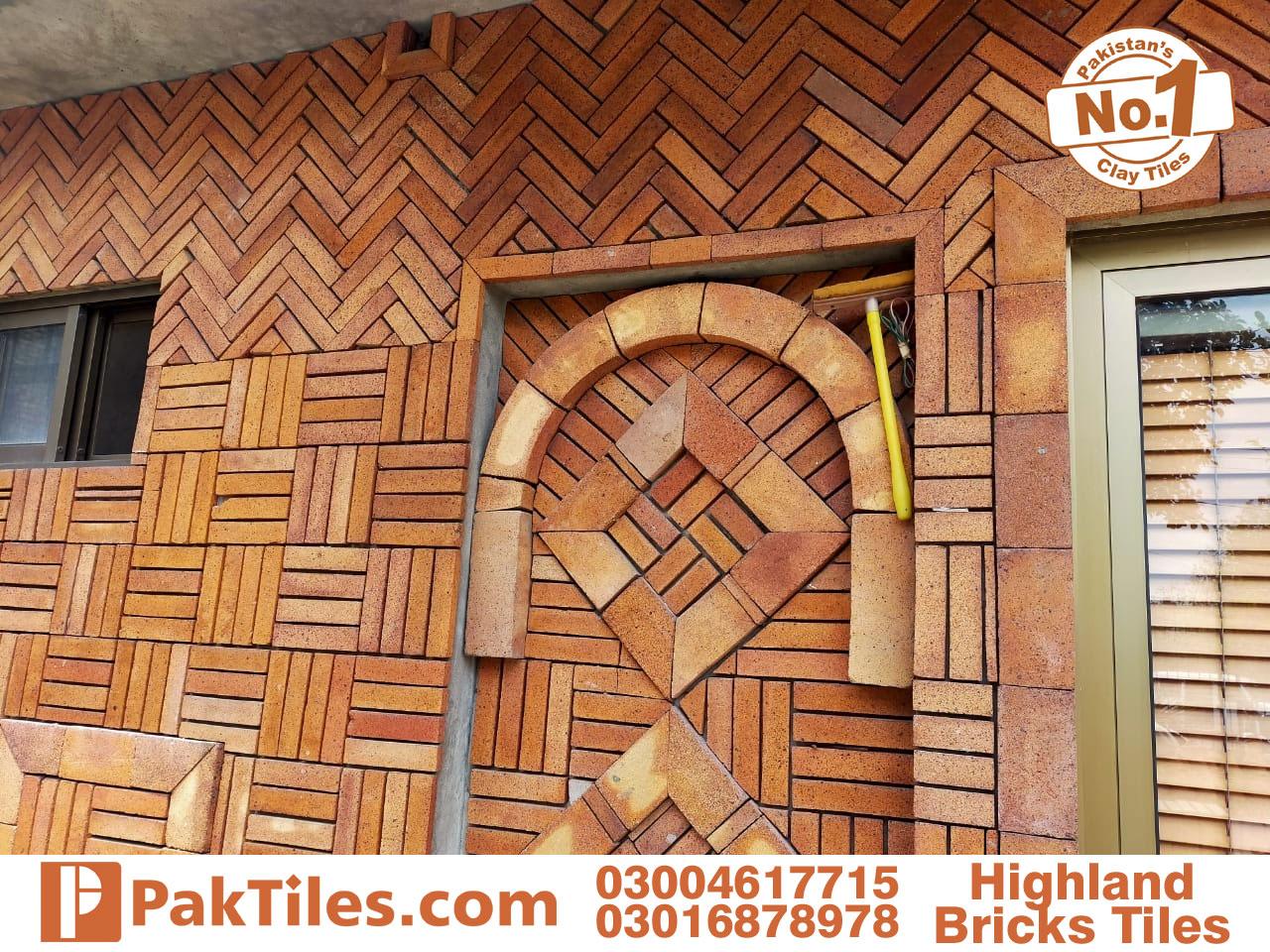 Lahori Yellow Gutka Bricks