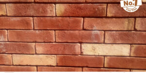 red gutak face bricks tiles