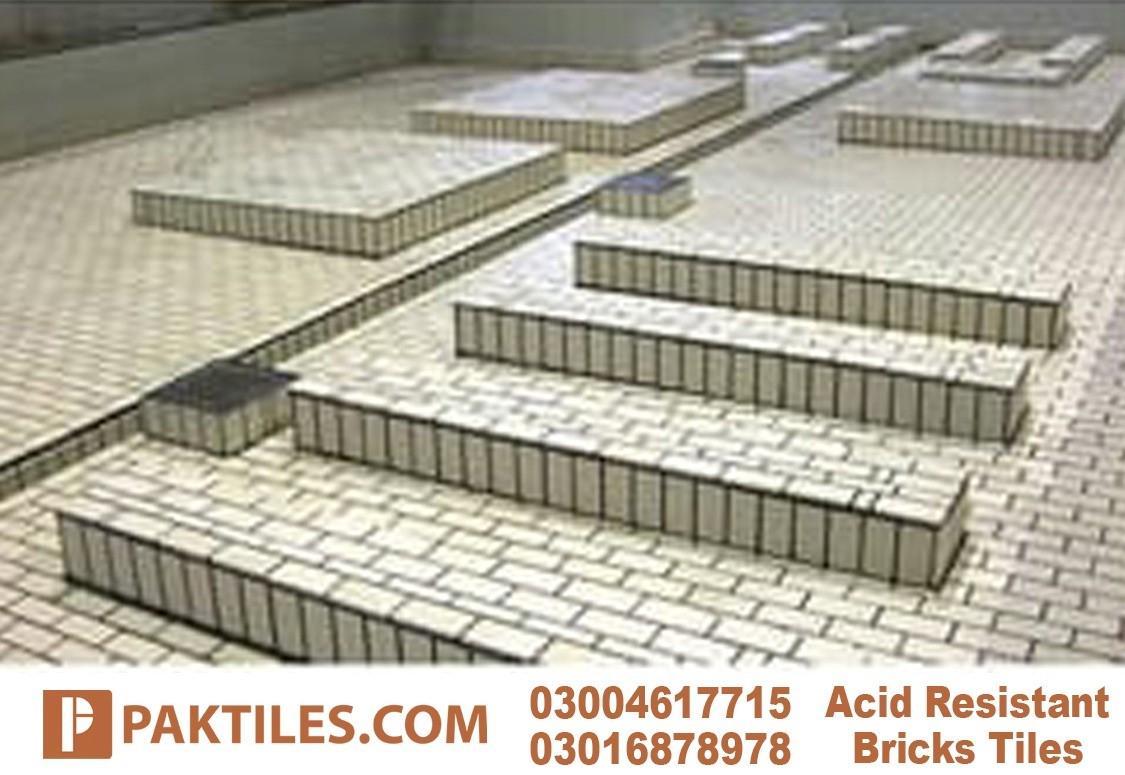 Acid Resistant Bricks Suppliers