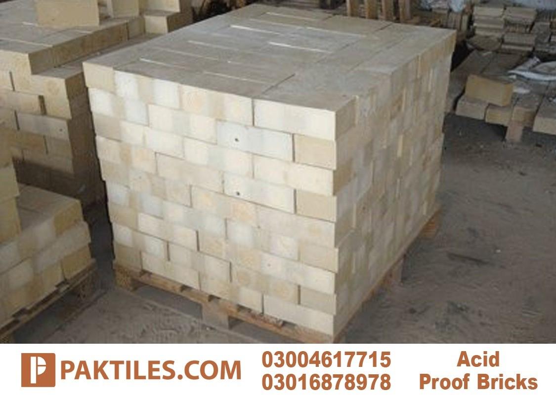 acid resistant bricks price