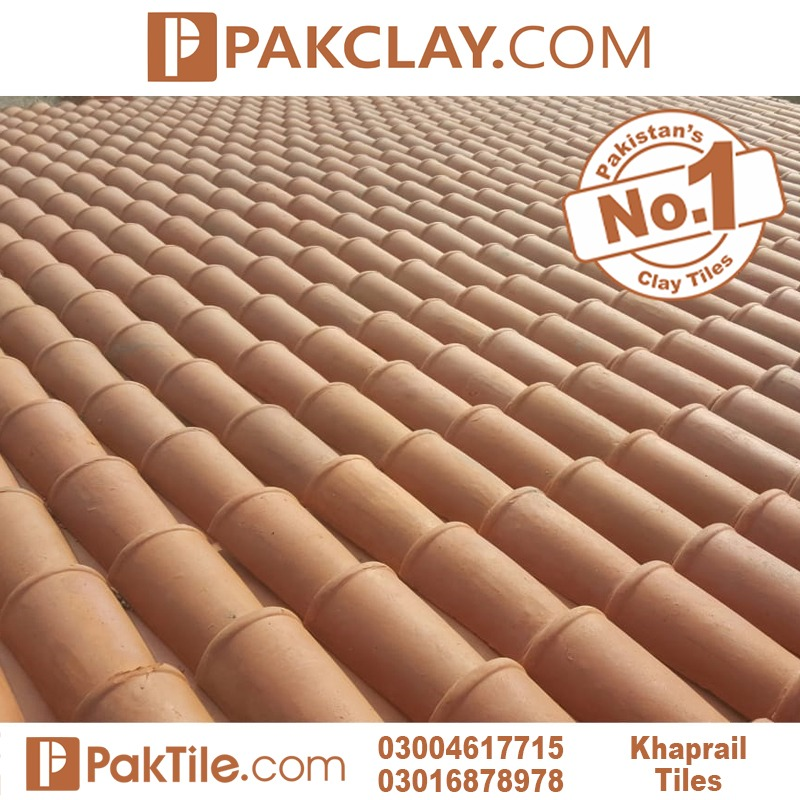 Natural khaprail tiles in Rawalpindi