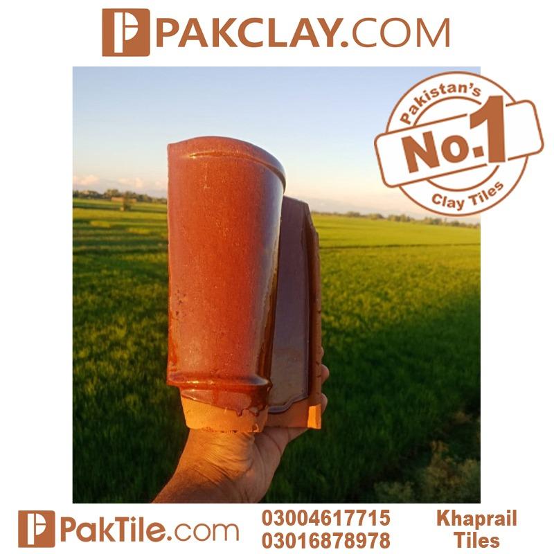 Types Khaprail tiles price in Karachi