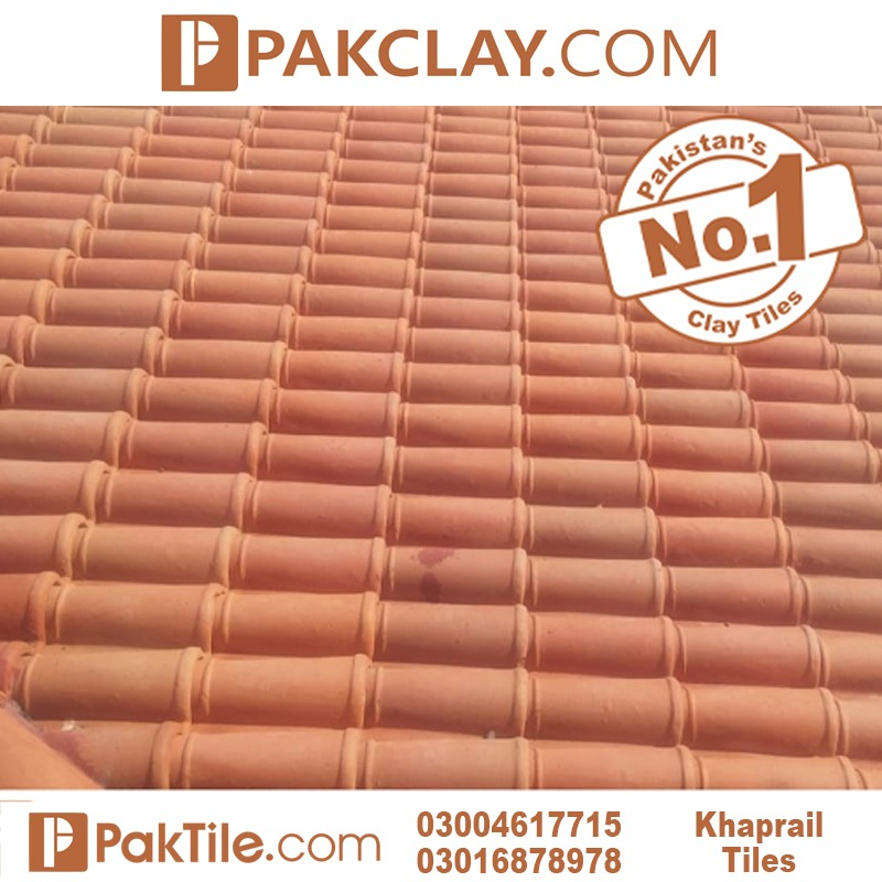 Kagan Khaprail Texture Tiles Colour Natural Pak Clay Tiles Industry