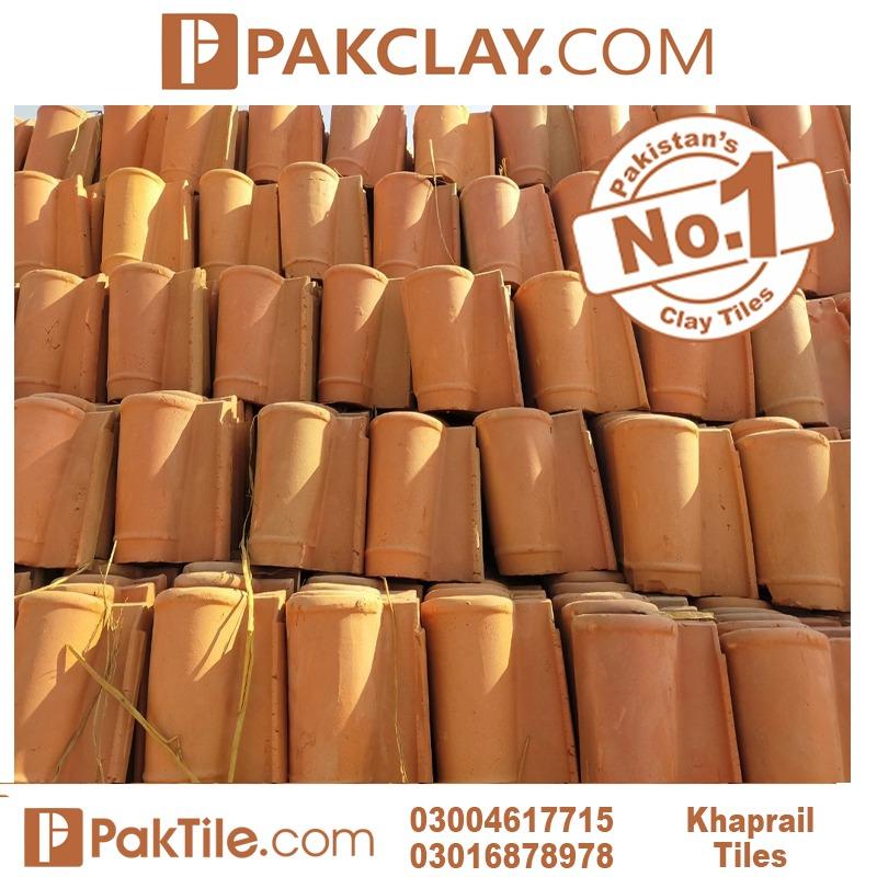Khaprail Tiles Price in Pakistan