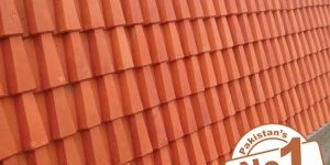 Pak clay khaprail colour khaprail tiles manufacturer