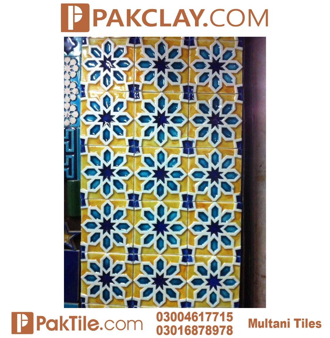 Pak Clay Multani Tiles and Naqashi Online Shop