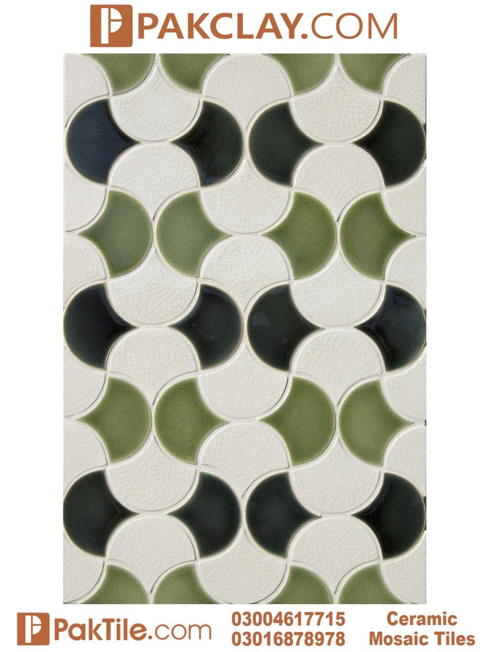 Colors Ceramic Wall Tiles Design in Pakistan