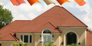 Pak Clay Roof Khaprail Tiles Company in Lahore